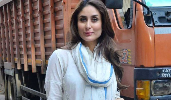 Kareena Kapoor In A Dark Comedy?