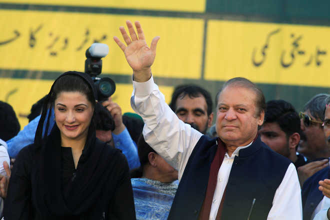 Nawaz Sharif Gets Parole For Wife Funeral
