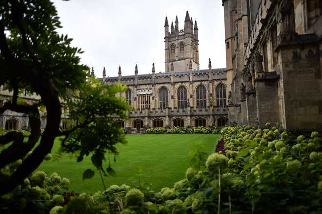 Indian Hires 12 Staff For Daughter At UK Univ