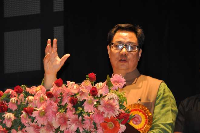 Union Minister Kiren Rijiju Urged Citizens To Make Cities Cycle-friendly. Your Views?