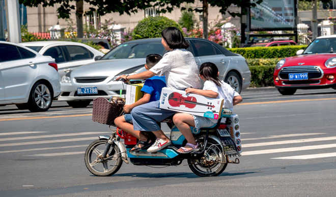 China May Scrap Two-child Policy... But Why?