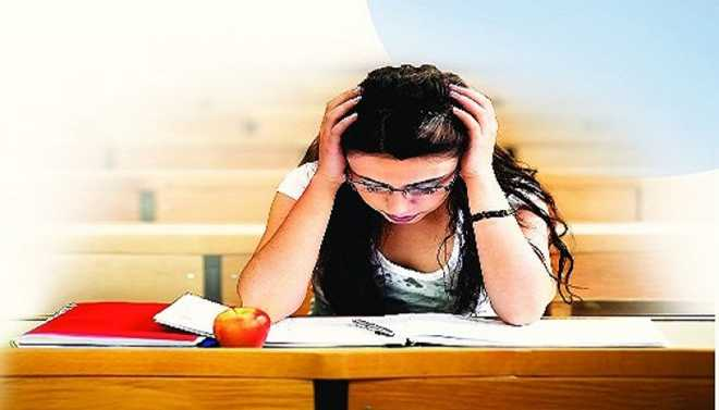 Sruti: Should We Fear Exams?