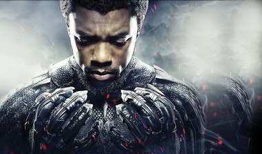 Will 'Black Panther' Sweep Oscars 2019?