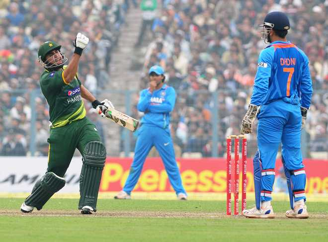 India vs Pak: A Rivalry Resumes At Asia Cup