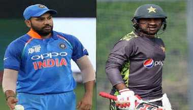 Indo-Pak Rivalry Resumes At Asia Cup