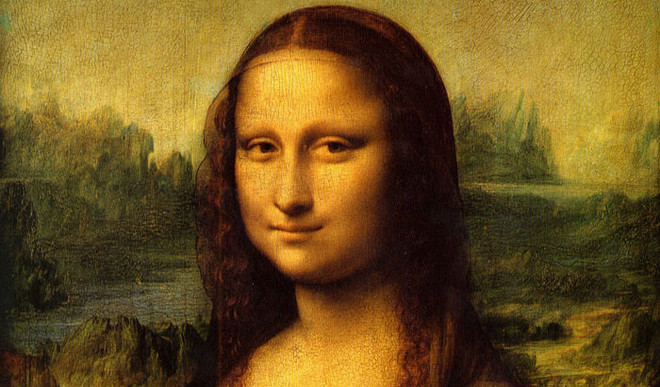 All about Mona Lisa