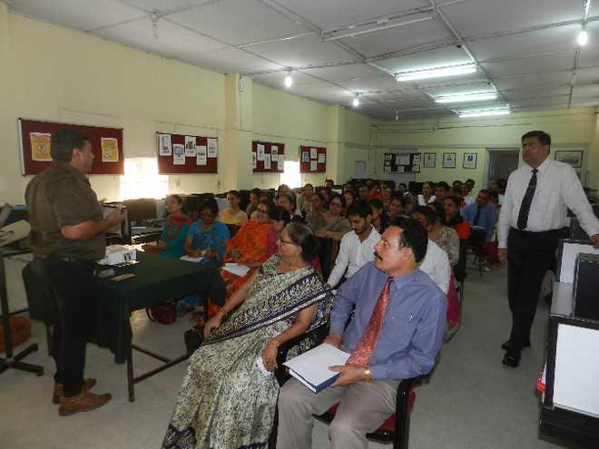 Workshop On Psychometric Assessment held