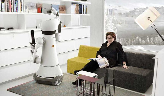 Students Use Robotics To Design Room That Changes Shape