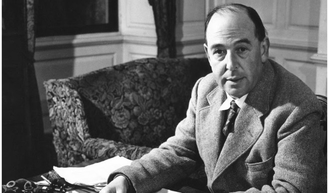 A Note By C S Lewis Sold For $13,000