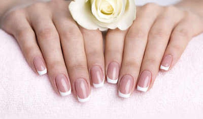 Perfect Care For Your Nails