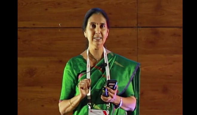 The Superwoman Leading India's Manned Mission to Space