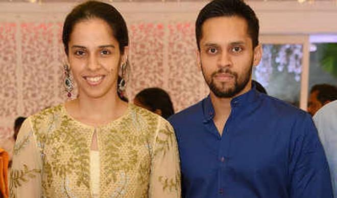 Badminton Stars Saina, Kashyap To Tie Knot