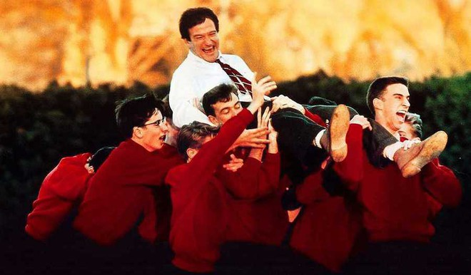 All The Poems In 'Dead Poets Society'