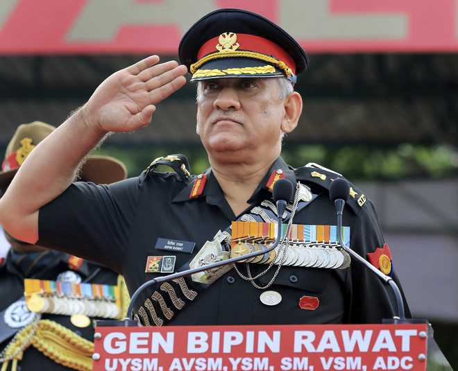 In View Of The Current Situation In J&K, Army Chief Gen Bipin Rawat Said There Was A Need For Another Surgical Strike On Terror Launch Pads Across The LoC. Your Views?