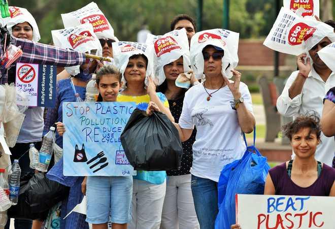 Vandita: Reduce, Reuse, Recycle And…