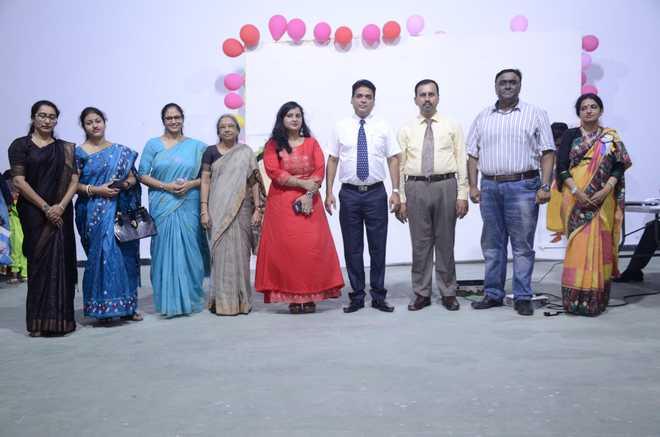 Rising Stars Carnival At Mount Litera Zee School Maheshtala