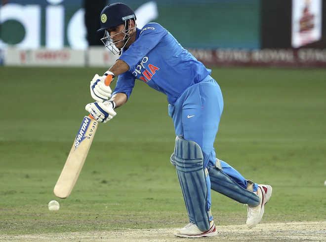 MS Dhoni Needs To Step Up As Batsman: Prasad