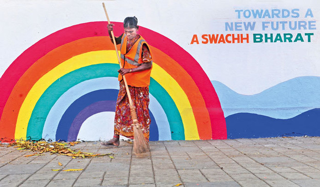 These Are Swachh Warriors. Are You Too?