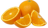 Eat An Orange A Day To Help Beat Blindness