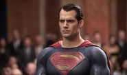 Henry Cavill On Rumours Of His Exit