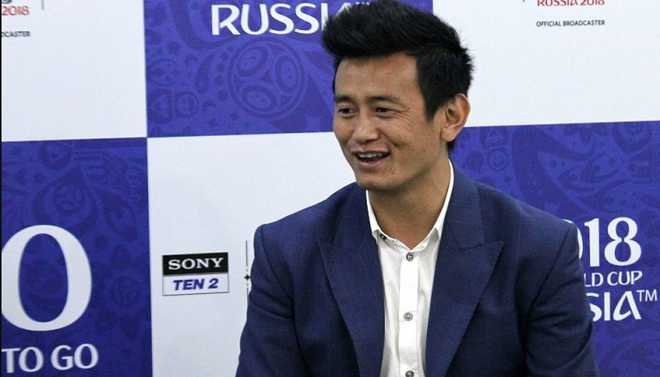 India have 50-50 Chance In Asia Cup: Bhaichung Bhutia