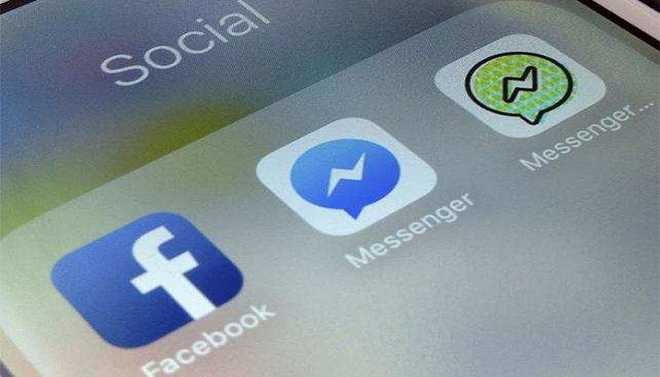 Messenger Tests New Unsend Feature