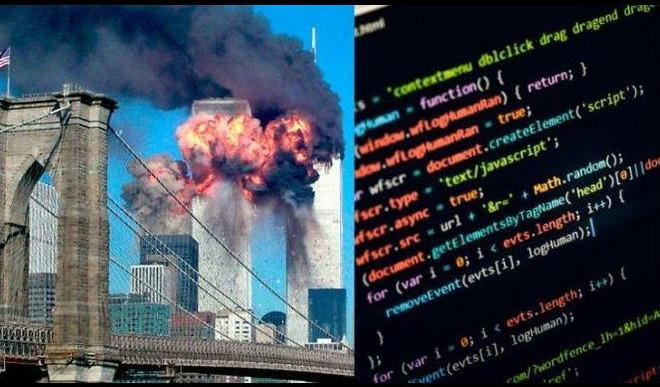 Hackers Threaten To Release Secret 9/11 Docs