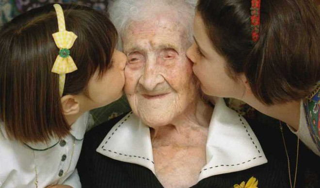 World's Oldest Living Person Was A Fraud?