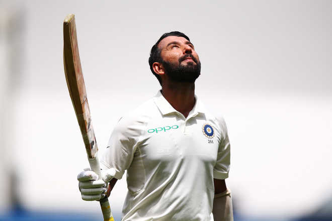 Pujara Is 25% Of Indian Batting: Ghavri
