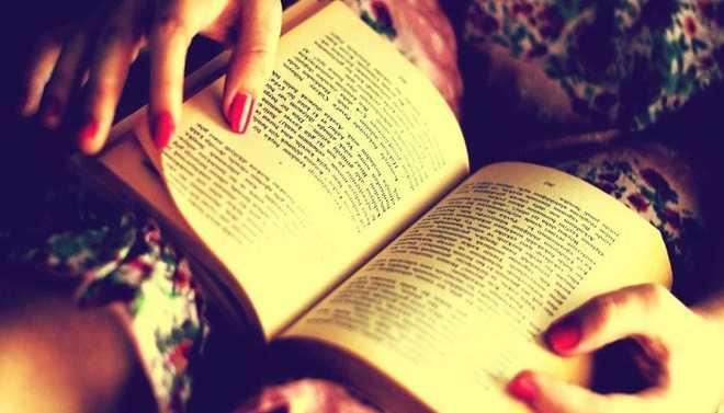 Nitya: Books Instill New Perspective
