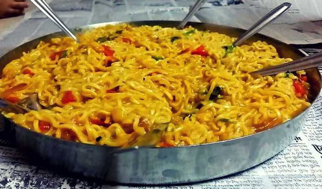 Why Should Kids Have Maggi With Lead?: SC