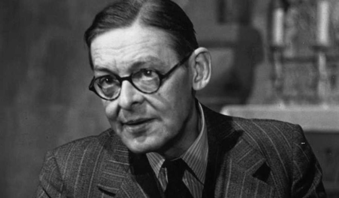 Remembering TS Eliot On His 53rd Death Anniversary