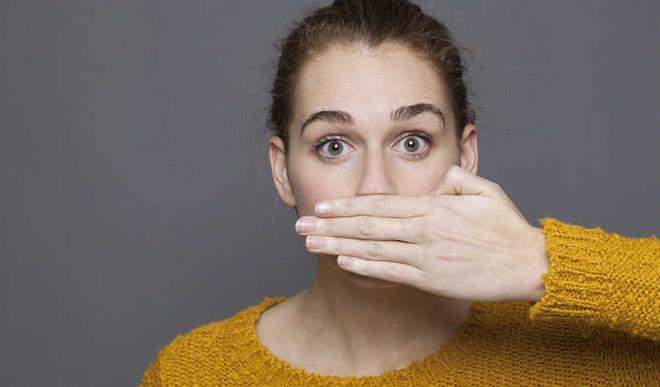 Get Rid Of Bad Breath Naturally
