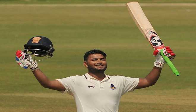 Rishabh Pant Is Another Adam Gilchrist: Ponting
