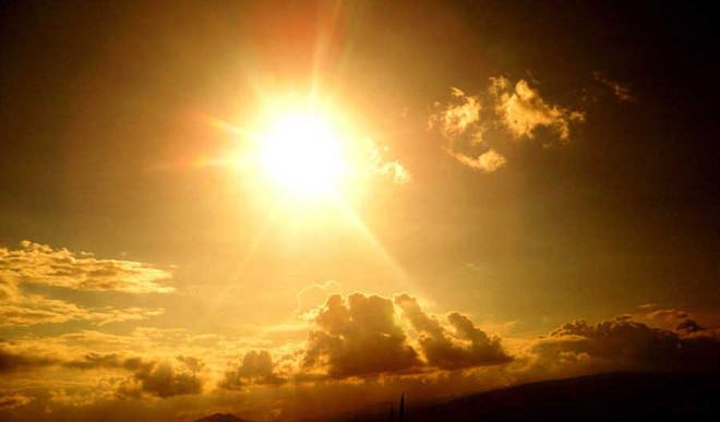 Prachi's Poem On 'Sunlight'