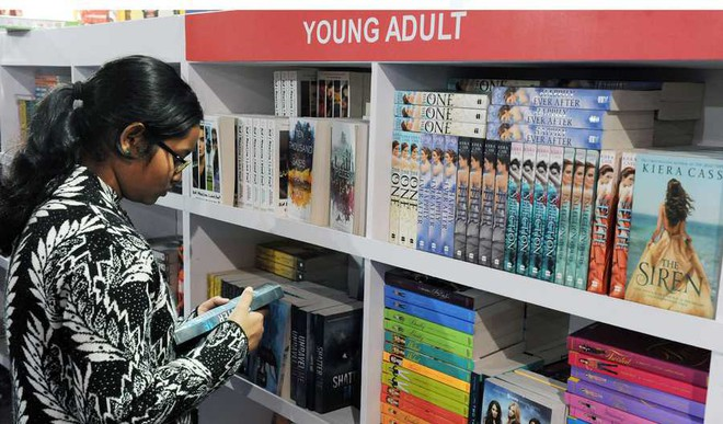 With Guest Sharjah, 2019 World Book Fair Opens