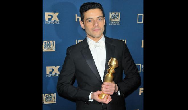 Golden Globes: 'Green Book,' 'Bohemian Rhapsody' Rule