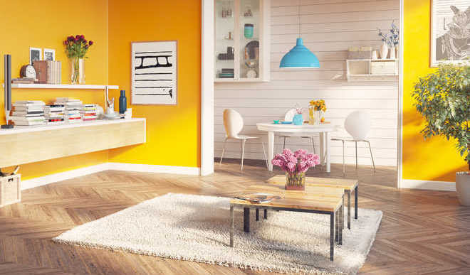The Inside Story - Decor Trends 2019