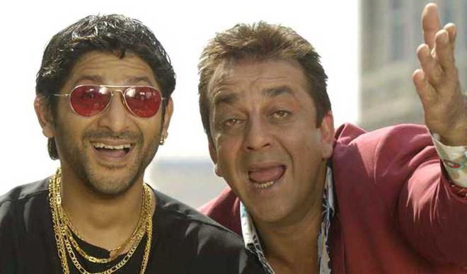 'Munna Bhai 3' Script Ready, To Go On Floors This Year