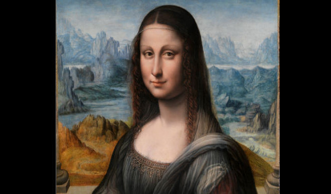 No, Mona Lisa's Eyes Aren't Following You