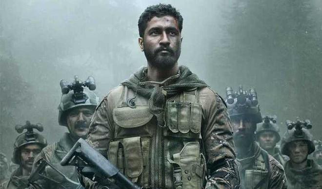Movie Review: Uri