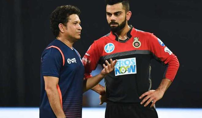 Is Virat Kohli Better Than Sachin?