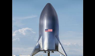 Will This Rocket Will Put Man On Mars?