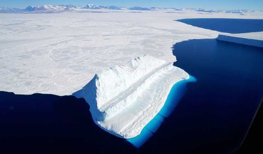 Antarctica Losing Ice 6 Times Faster Than In 1980s