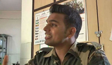 Viral: The Voice Of This BSF Jawan