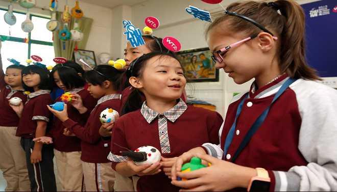 Headband To Measure Kids' Focus