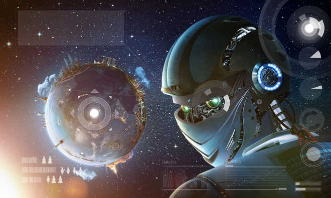 Humanoids To Do Experiment In Space