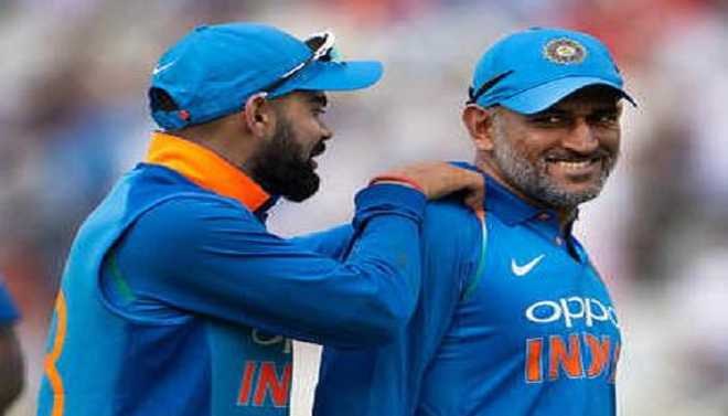 'No One More Committed To Indian Cricket Than Dhoni'