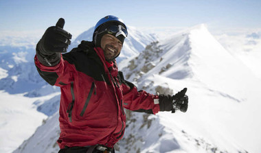 How Indian Moutaineer Satyarup Created History