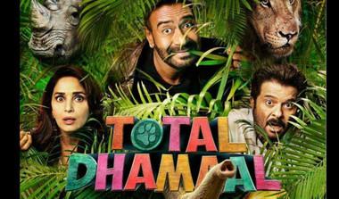 'Total Dhamaal' Trailer: 'Wild' Comic-Caper